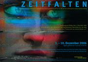 Medienkunstpräsentation: ZEITFALTEN