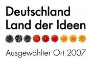 Ausstellung zur Preisverleihung: Ausgewählter Ort der Ideen
