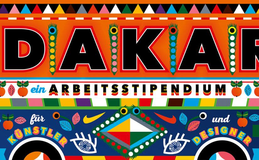 Ein neuer Kontinent im Förderprogramm der Kunststiftung: internationales Stipendium im Senegal