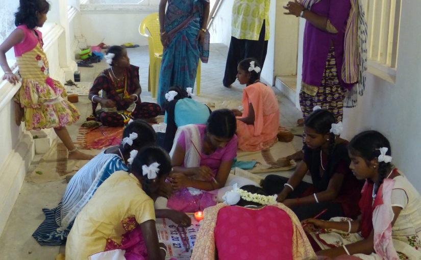 Tagebuchschreiben für alle : Stipendiaten der Kunststiftung bloggen über ihren Aufenthalt in Indien und Brasilien