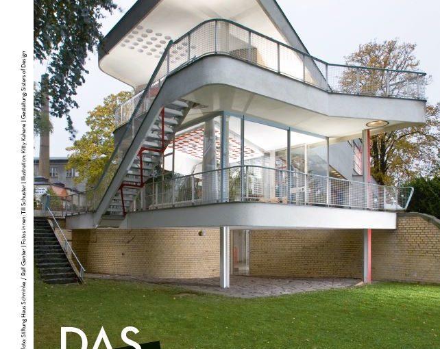 Bauhaus-Picknick in Löbau