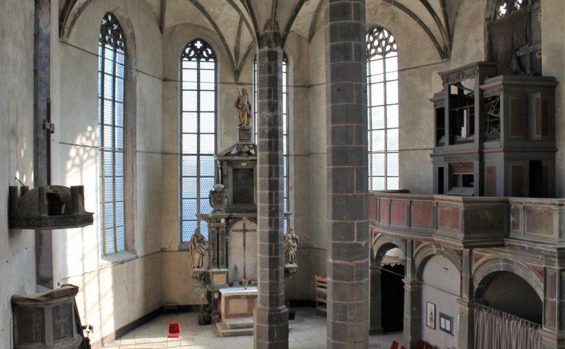 Petra Reichenbach – Schloss und Gedenkstätte KZ Lichtenburg Prettin