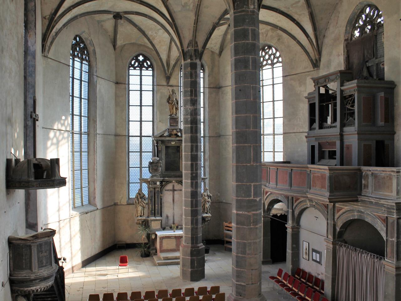 Petra Reichenbach - Schloss und Gedenkstätte KZ Lichtenburg Prettin