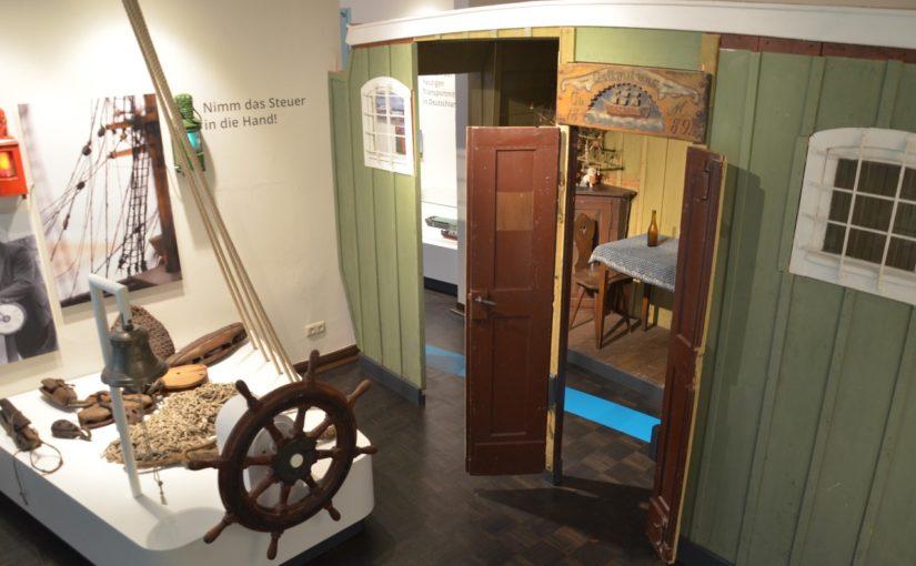 Annette Funke – Salzlandmuseum Schönebeck (Salzlandkreis)