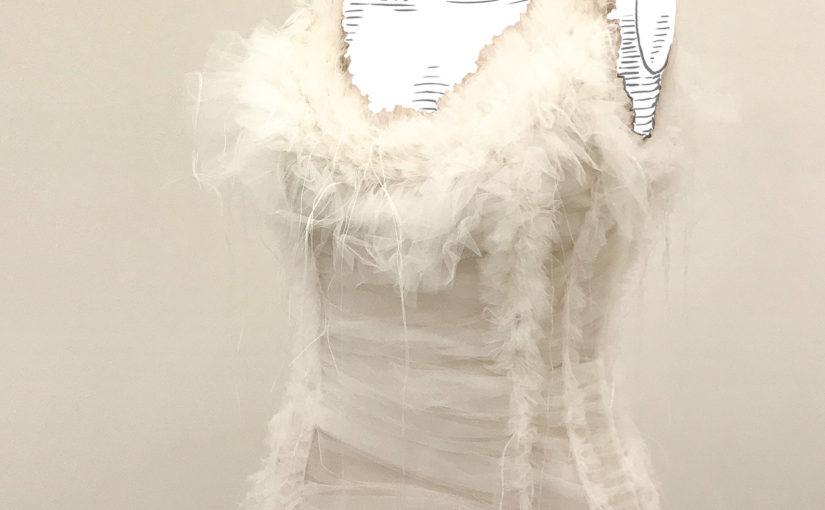 Junge Römerin – Heike Becker: Brautkleider
