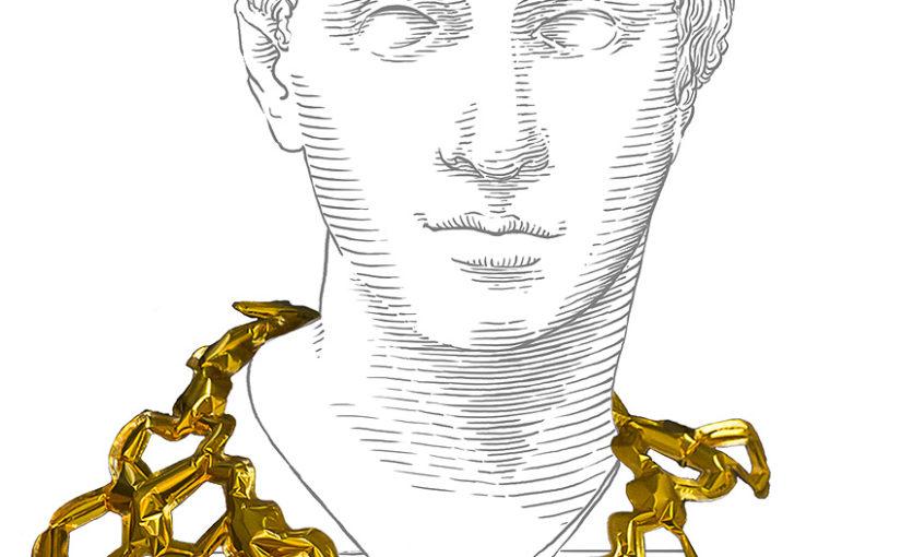 Kleopatra – Bernhard Elsässer: Halsschmuck