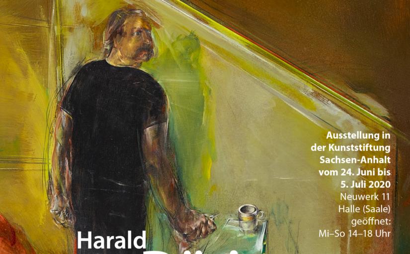 Harald Döring – Malerei und Zeichnung