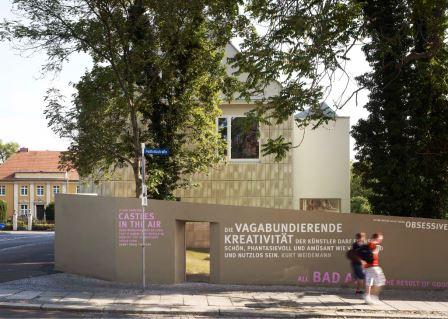 Neuer Stiftungsrat der Kunststiftung des Landes Sachsen-Anhalt bestellt
