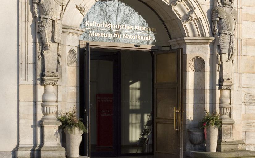Das Kulturhistorische Museum Magdeburg